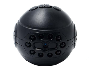 813 WIFI Real Time Surveillance Camera